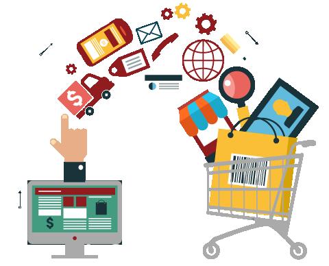 Shopify Web Development Agency